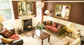Stanley House, Eskdale, Western Lake District for B&B & Self-catering